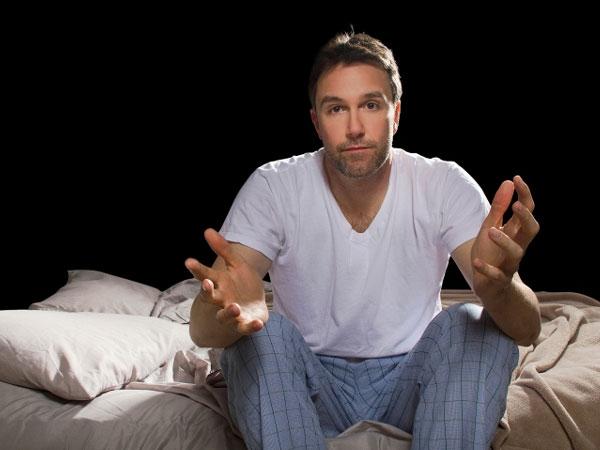 "Men's Health: Decoding Blue ""Testicles"""