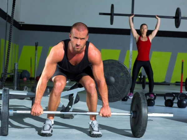 Is Weight Training Different For Men And Women?