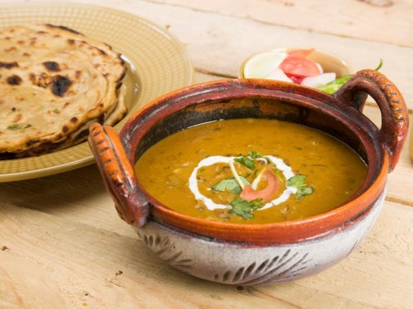 Low-Calorie Dal Makhani Recipe