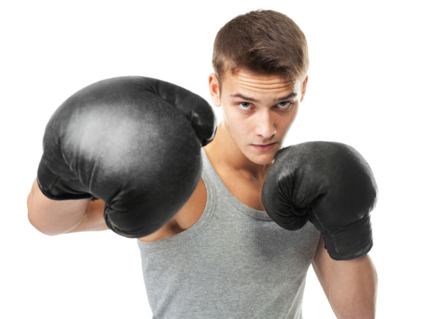 Men's Fitness: Why You Should Take Up Cardio Kickboxing?