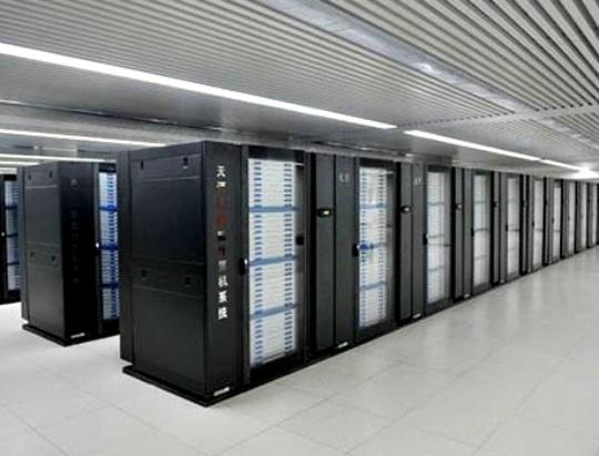 IIT-Kanpur Unveils New Supercomputer