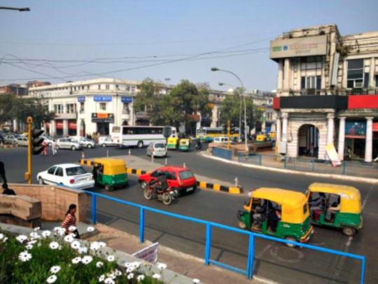 Tata Docomo, NDMC to Provide Wi-Fi Services in Delhi's Connaught Place