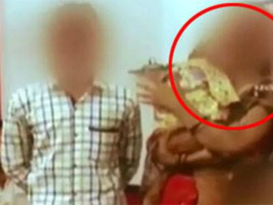 Wife of Undertrial Raped Inside UP Police Station