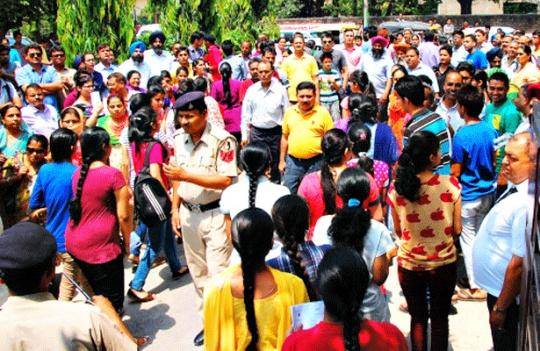 PMT Scam: 125 Medics Detained Across Madhya Pradesh