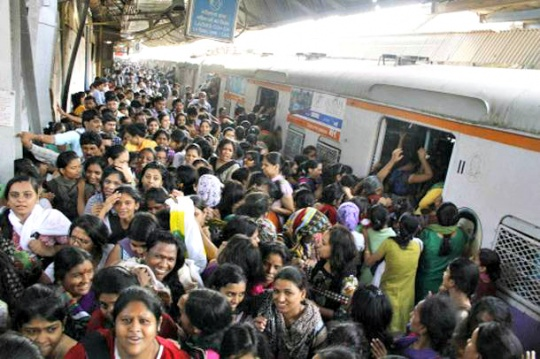 Government Rethink On Suburban Railway Fare
