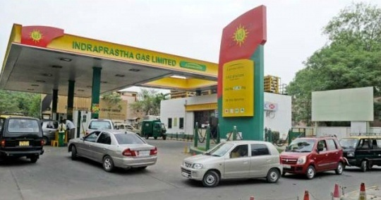 CNG, Piped Natural Gas Prices to Go Up