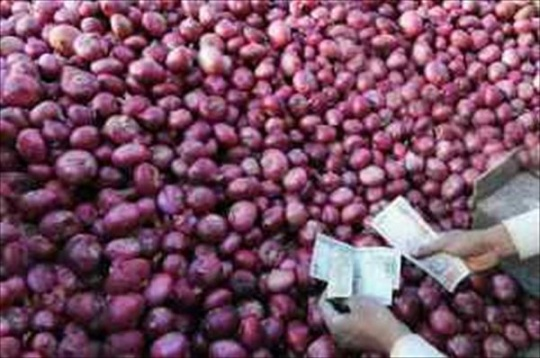 Retail Onion Prices Soar to Double of Wholesale Rates