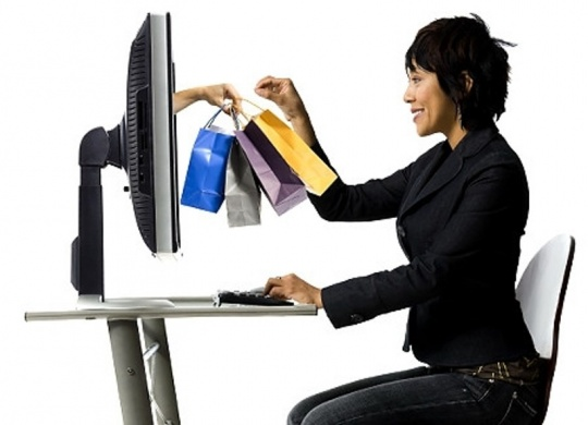 Online Shopping to Grow 14% by 2016