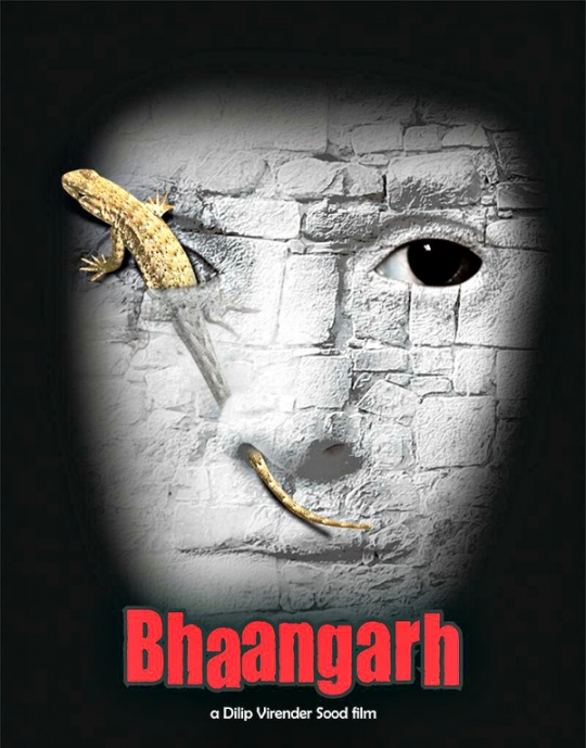 Bhaangarh