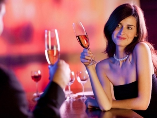 First-Date Rules for Women Revealed