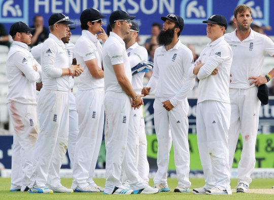 England to Play Tri-Series in Australia