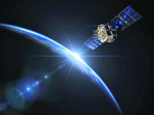 180 Google Satellites to Bring Entire Planet Online