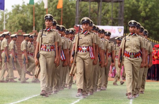 Gujarat Police Academy