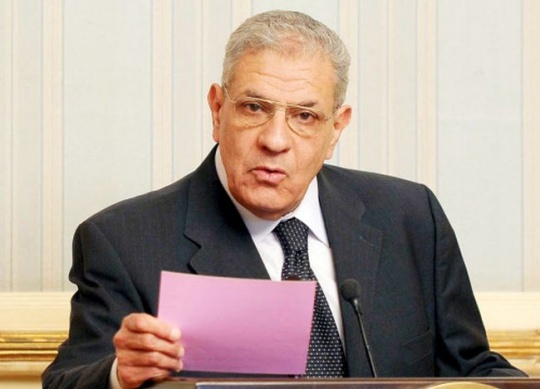 Ibrahim Mehleb