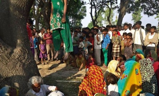 Sulabh To Build Toilets In Badaun Homes