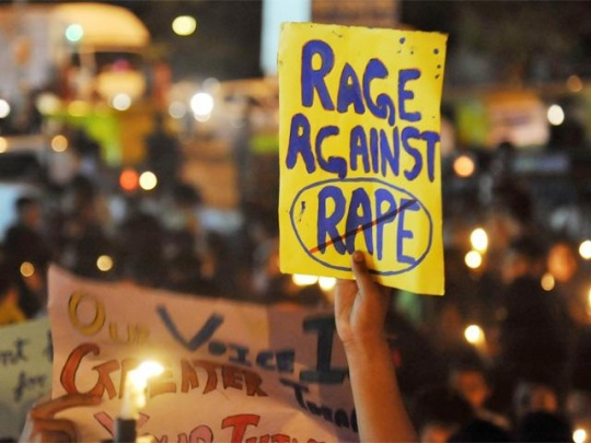 Why India's Women Get Raped
