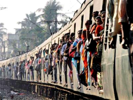 Rail Budget to Focus On Passenger Safety