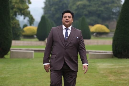 Ram Kapoor in Humshakals