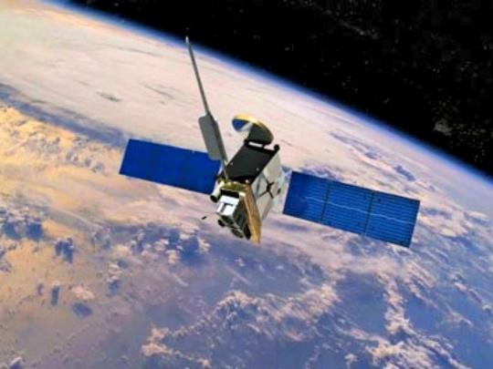 NASA to Launch Global Warming Satellite