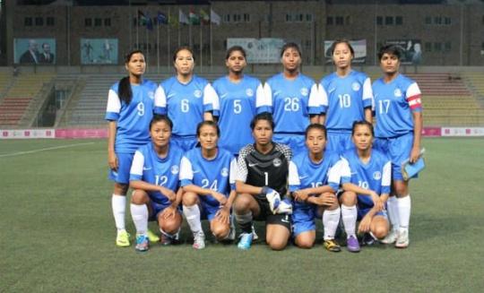 FIFA Rankings: Indian Women Grab 50th Spot