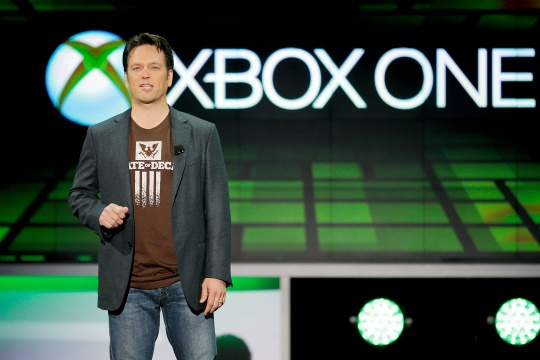 Microsoft, Sony Battle for Console Throne at E3 2014