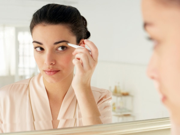 Tips For Grooming Your Eyebrows