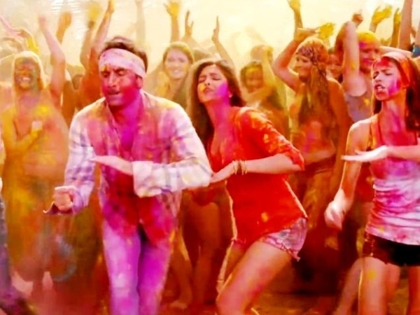 Healthy Holi: Skincare And Hair Care Tips