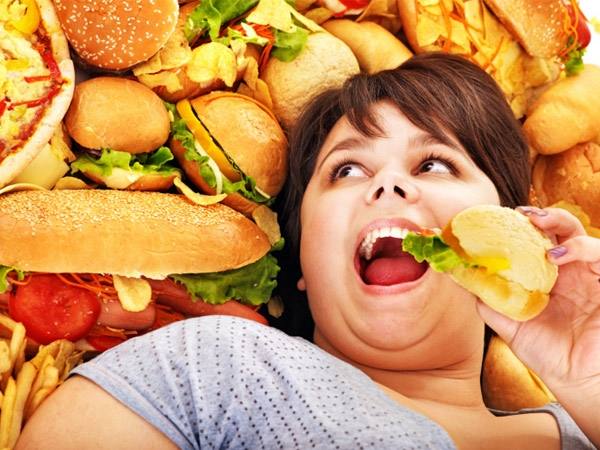 Weight Loss: How To Stop Overeating