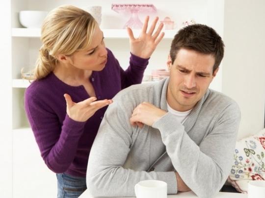 5 Things that Turn Men Off