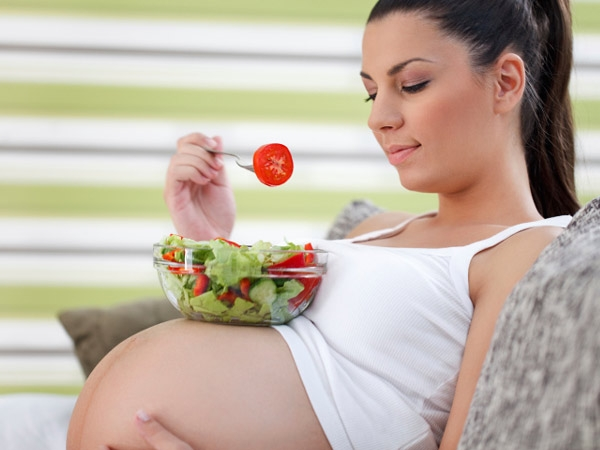 Essential Nutrients To Consume During Pregnancy
