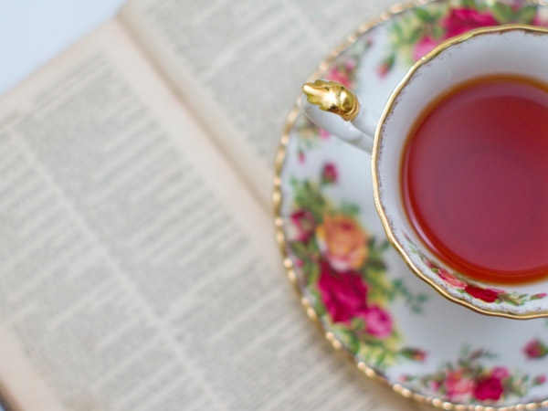 How To Add More Flavour To Your Tea