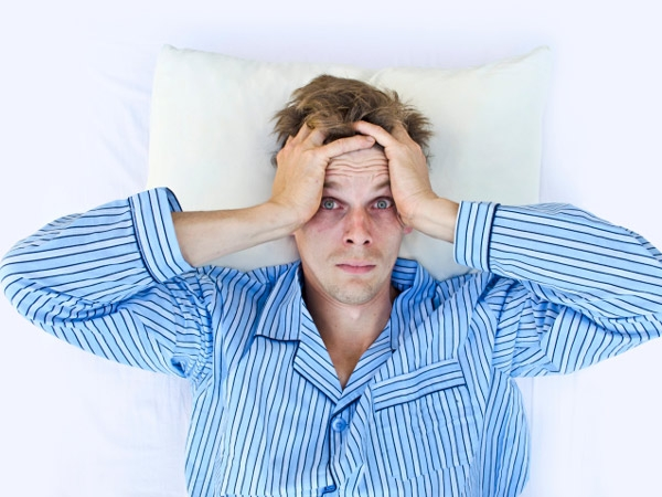 Tips To Beat Insomnia