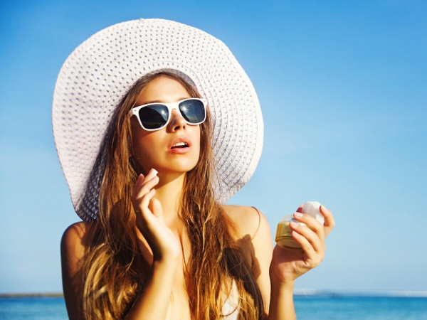 5 Tips To Protect Your Skin From The Summer Sun