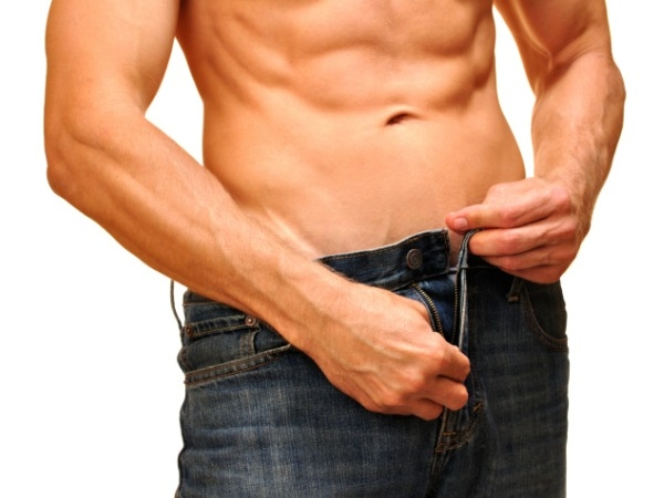 Abdominal Exercises: Sexy V Line Or Lower Abs Exercises