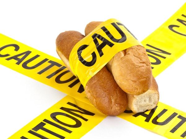 Common Symptoms Of Food Allergy