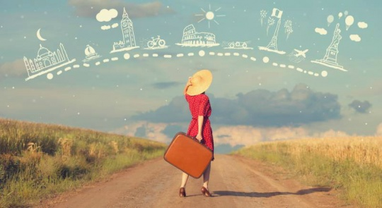 Packing Tips for Women Travellers