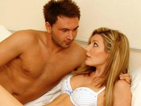Career-Oriented Girls Avoid Sex Risk