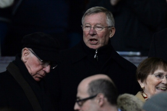 Ferguson has been blamed by almost half of the club's fans for the United's current predicament.