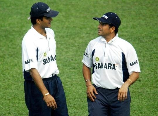 Sachin hated batting at No.4 in ODIs