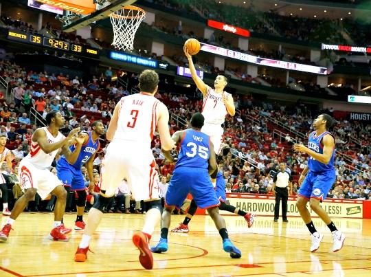 Philadelphia Tie NBA Futility Record