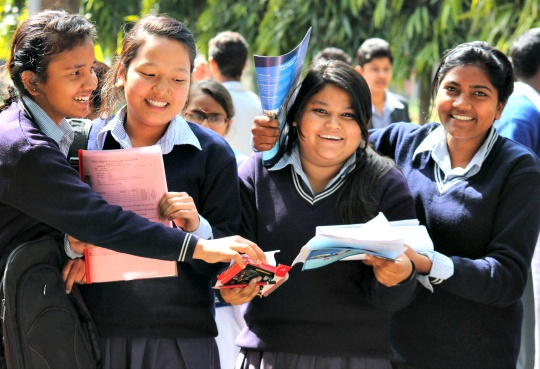 CBSE to Allow Re-Evaluation of Marks This Year