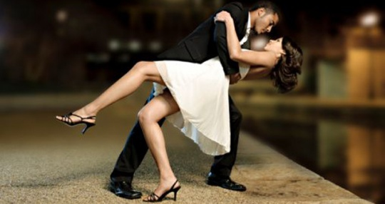 What Attracts Women When Men Dance Revealed