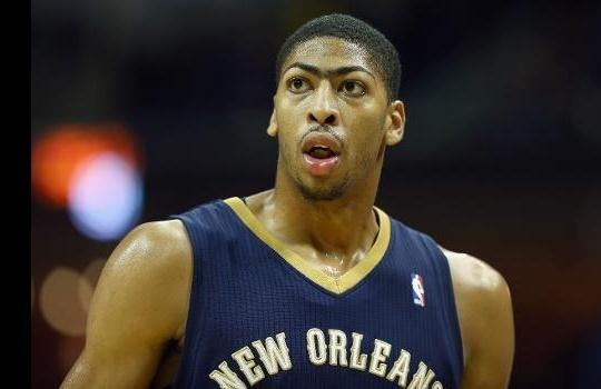 Davis Dynamite As Pelicans Beat Heat