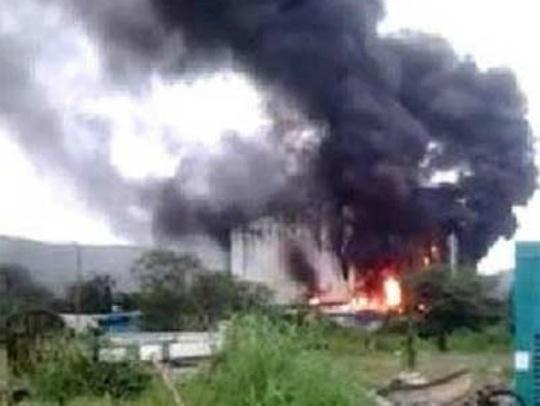 Art of Living's Pakistan Yoga Centre Set Ablaze