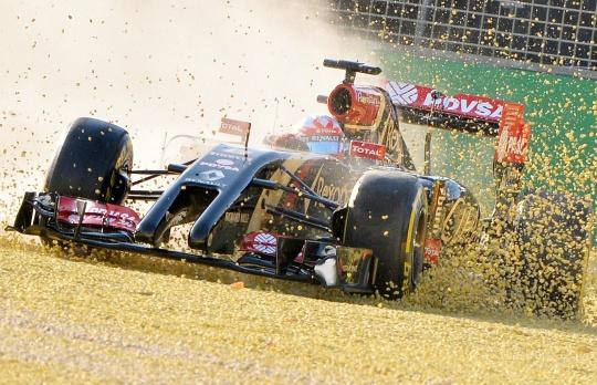 Malaysia GP to Go Ahead Despite Jet Saga