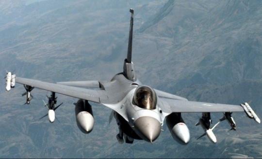 Turkey Shoots Down Syrian Plane