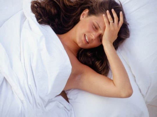 Relaxation Can Trigger Migraine Headaches