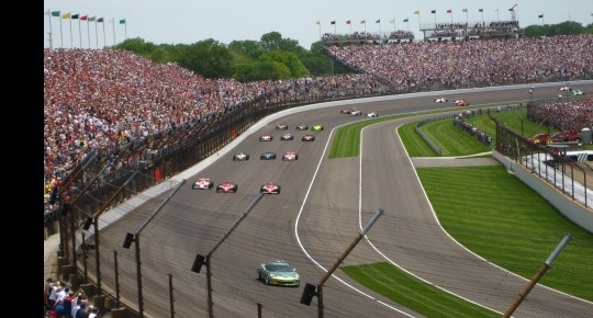 Indy 500 Introduces New Qualifying Format