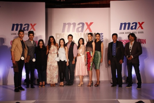 Jaggy Singh,Mohammed Imran.Aparna Bahl ,Nidhi Sunil,Nandini Bhalla,Nachiket Barve,Nishka Lulla Pooja Bhamrah Dharmika Rao Vasanth Kumar and Jatin Kampani