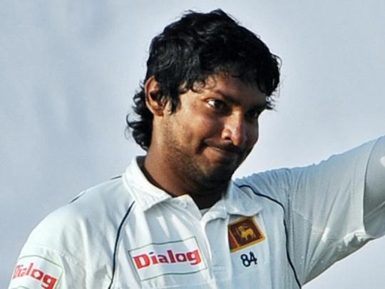 Kumar Sangakkara To Quit Cricket